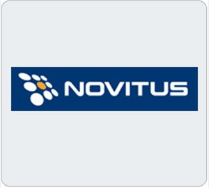 producent technologii Novitus